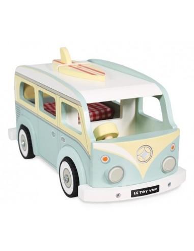 Camping car - le Toy Van