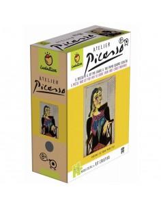 Atelier Picasso puzzle et...