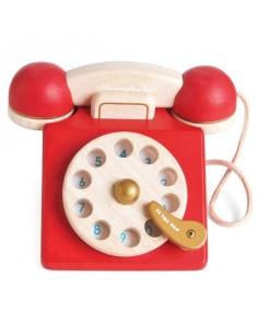 Téléphone vintage - le Toy Van