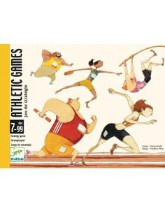 Jeu Athletic games