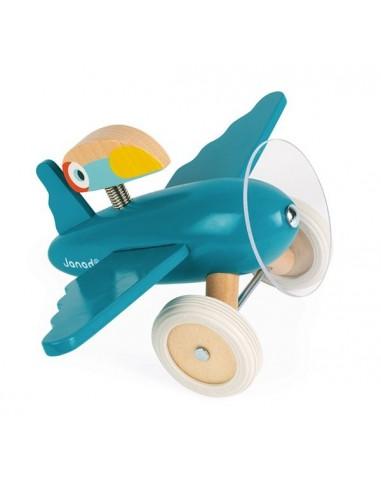 Spirit plane Diego - Janod