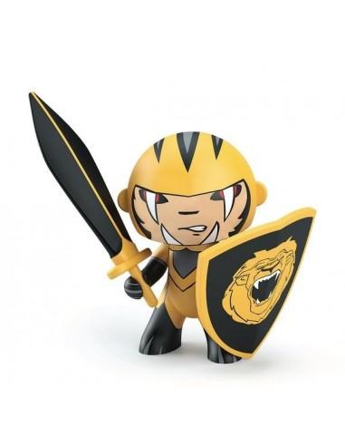 Wild knight chevalier Arty Toys - Djeco