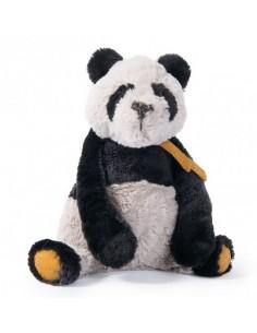 Poupée panda Dada Roty...