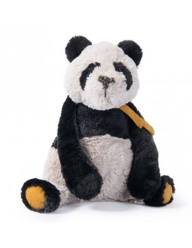Poupée panda Dada Roty Moulin Bazar -...