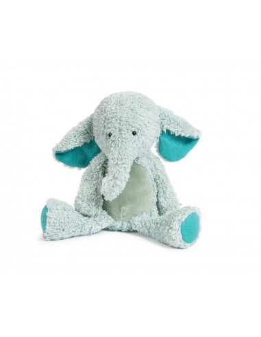 Petit éléphant Les Baba Bou - Moulin...