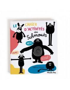 Cahier d'activités Les...