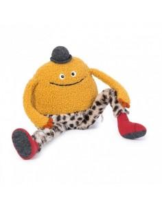Mouni jaune Les Schmouks -...
