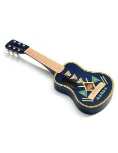 Guitare 6 cordes...