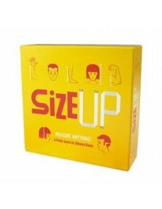 Jeu Size Up