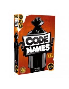 Jeu Codenames XXL