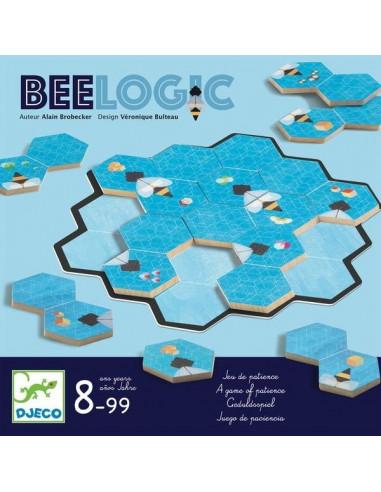 Bee Logic - jeu Djeco