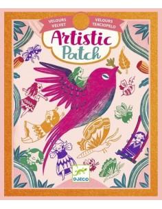 Récréation Artistic patch -...