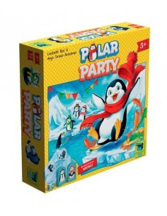 Polar party - Matagot Kids