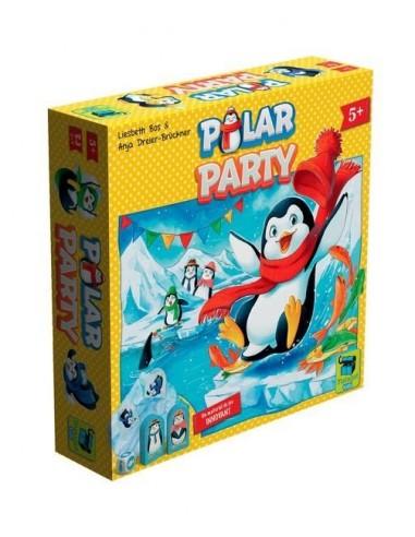 Polar party - Matagot Kids