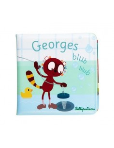 Georges blub blub livre de...