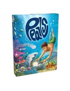 Jeu de cartes Pearls