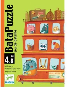 Jeu de carte Batapuzzle