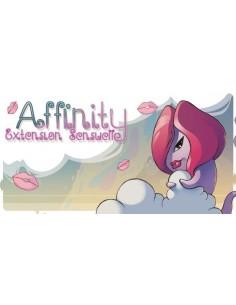 Affinity extension sensuelle