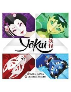 Jeu Yokai