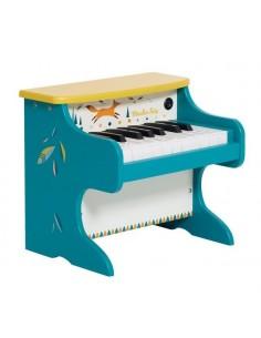 Piano Le Voyage d'Olga -...