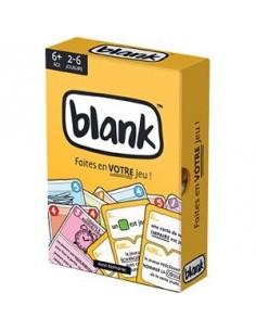 Jeu Blank