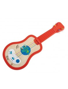 Ukulele magic touch Baby...