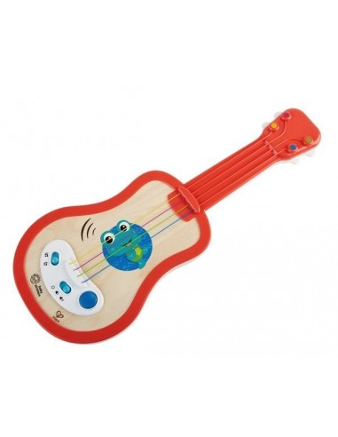 Ukulele magic touch Baby Einstein - Hape