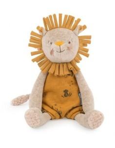 Lion musical Sous mon baobab