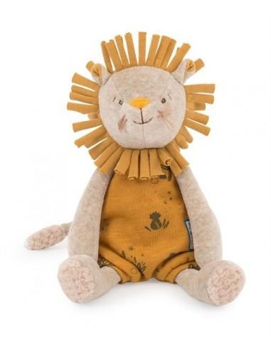 Lion musical Sous mon baobab - Moulin...