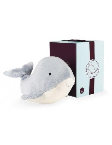 Petit doudou Lolipop la baleine - Kaloo