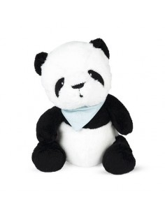 Peluche Bamboo le panda -...