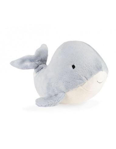 Peluche Lolipop la baleine - Kaloo