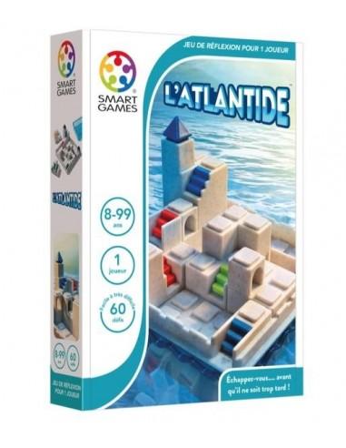 Jeu l'Atlantide - Smartgames