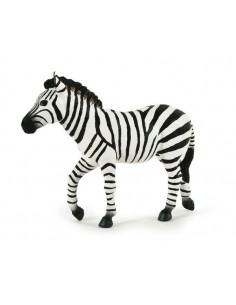 Figurine zèbre - Papo