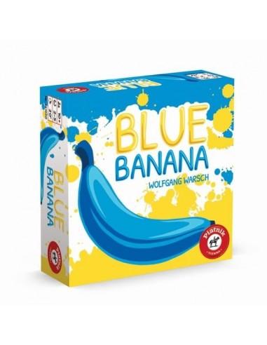 Blue banana - jeu Piatnik