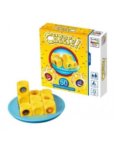 Cheese - jeu de défis