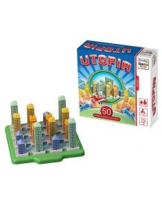 Utopia - jeu de défis