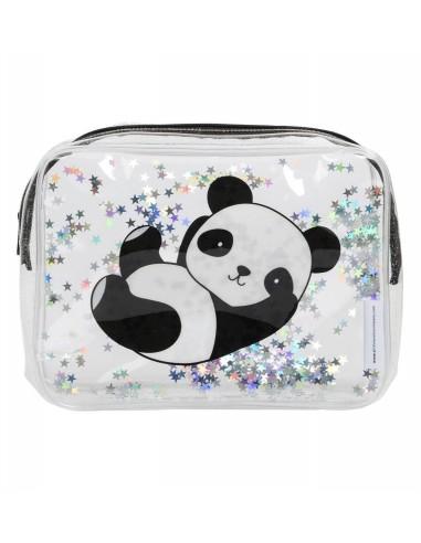 Trousse de toilette panda - A Little...