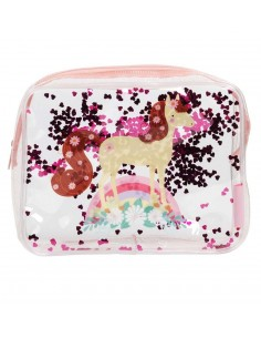 Trousse de toilette cheval...
