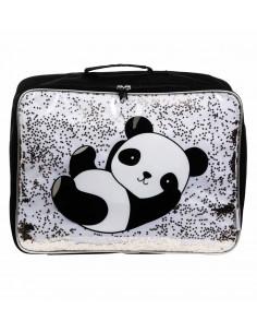 Valise panda avec...