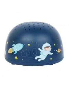 Projecteur d'étoiles espace...