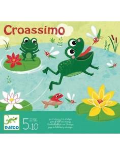Croassimo - jeu Djeco