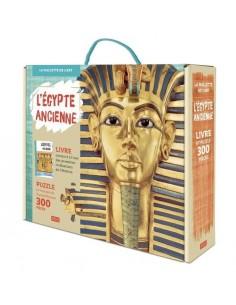 Coffret Egypte ancienne...