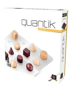 Quantik - jeu Gigamic