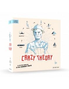 Jeu crazy théory