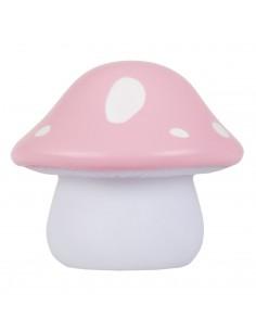 Veilleuse champignon - A...