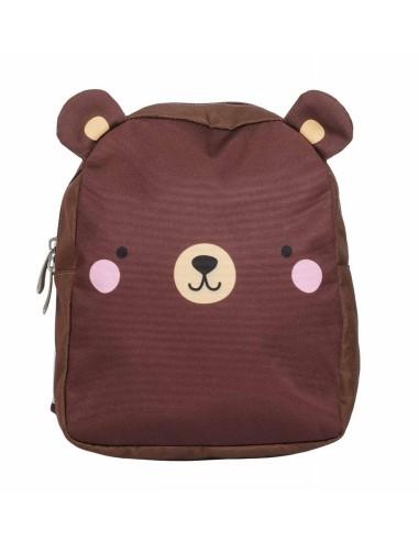 Petit sac à dos ours - A Little...