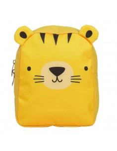 Petit sac à dos tigre - A...