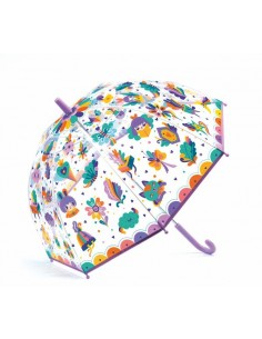 Parapluie pop rainbow - Djeco
