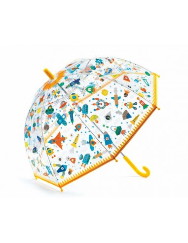 Parapluie espace - Djeco